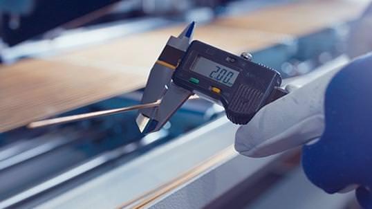 Automatický podavač tyčí Elite 220 Superfast 2